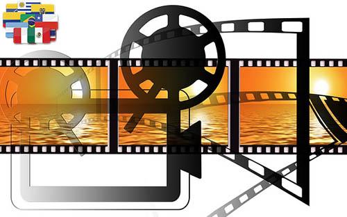 IPTV playlist películas latino