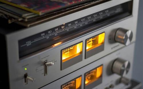 IPTV playlist radios