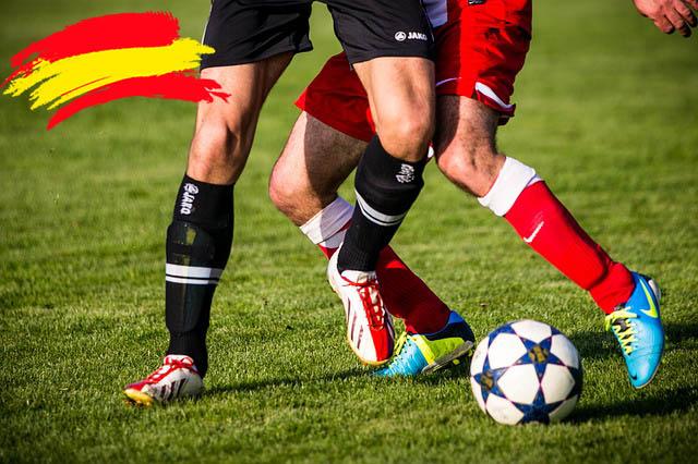 IPTV playlist fútbol en Español